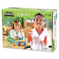 Learning Resources LRN2784 Primary Science Lab Set