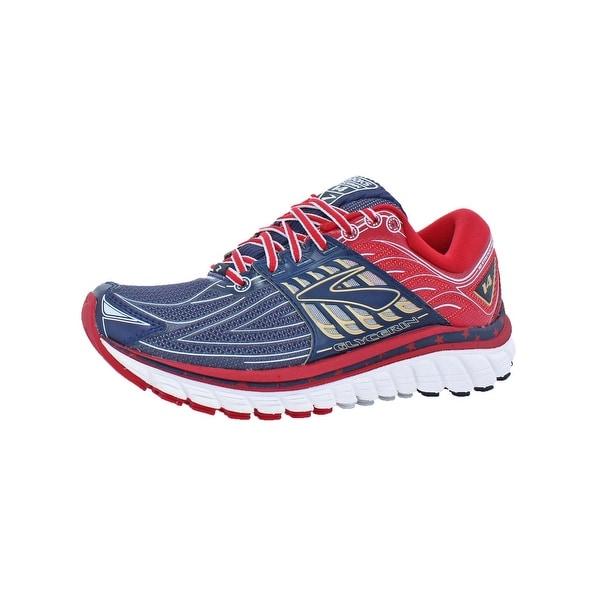 3e2e37fc910e8 Brooks Womens Glycerin 14 Running Shoes Super DNA Lightweight - 5 medium  (b