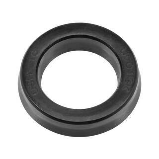 Hydraulic Seal, Piston Shaft USH Oil Sealing O-Ring, 16mm x 24mm x 5mm