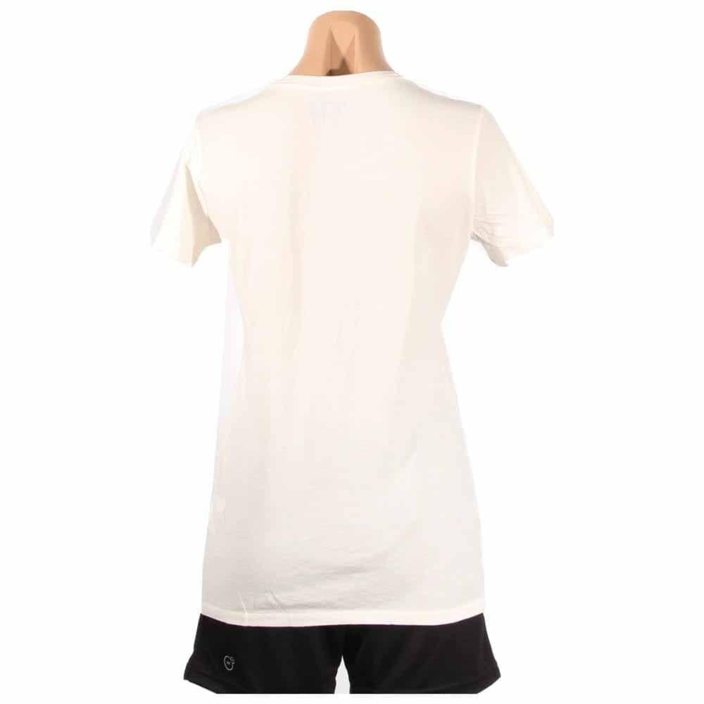 tee shirt converse col v