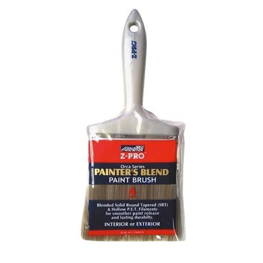 Premier Paint Roller 267V-40 4 Gp Flat Poly Brush