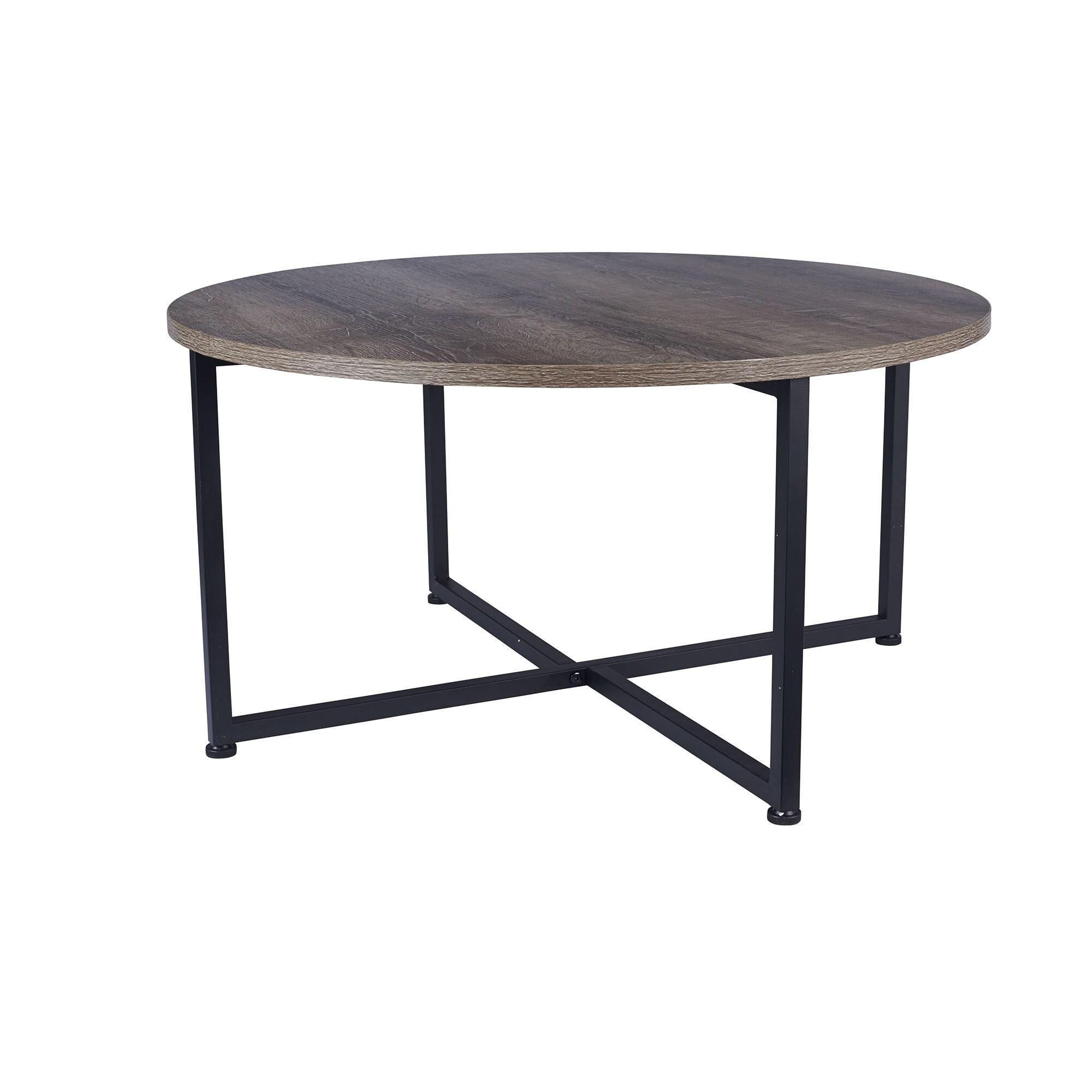 - Shop Carbon Loft Cartwright Distressed Ash Grey-finished Laminate