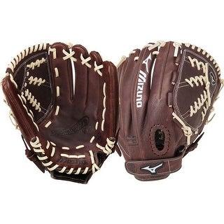 "Mizuno Franchise Fastpitch Series 12"" Softball Glove"