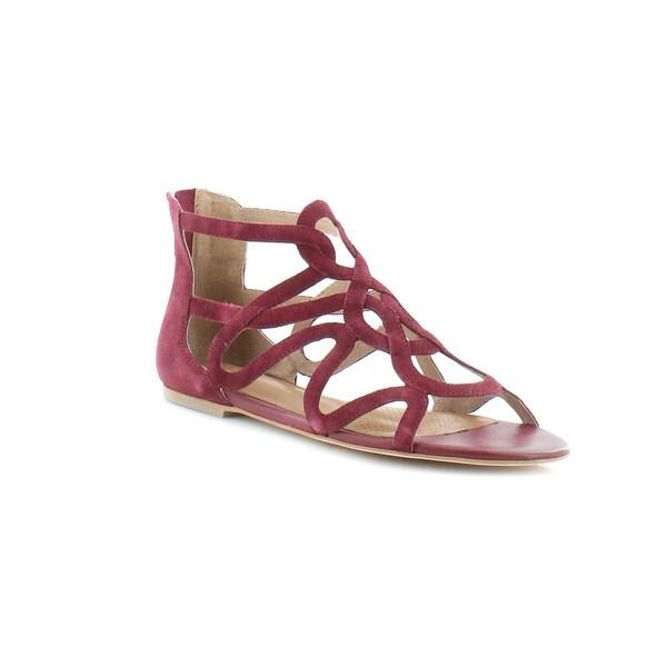 Corso Como Surrey Women's Sandals & Flip Flops Red