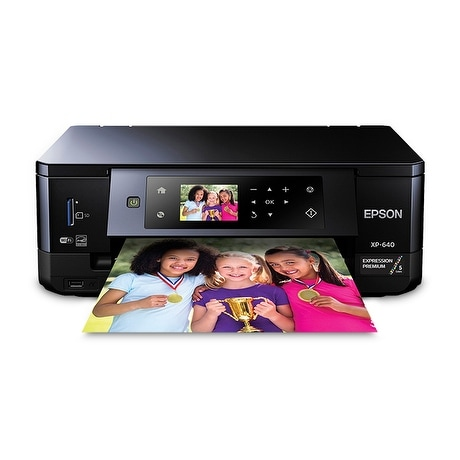Epson - Open Printers And Ink - C11cf50201