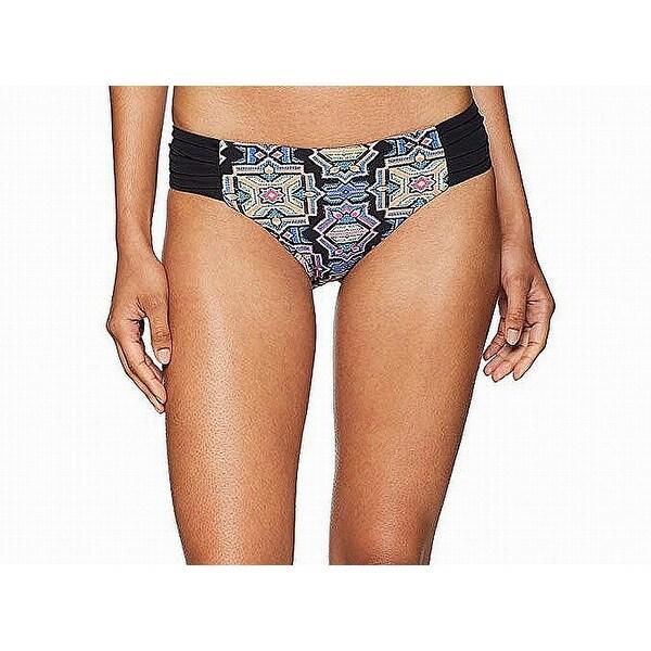 39e55b6e17412 Shop Seafolly Black Womens Size 10 Retro Hipster Bikini Bottom Swimwear -  Free Shipping On Orders Over $45 - Overstock - 27992424
