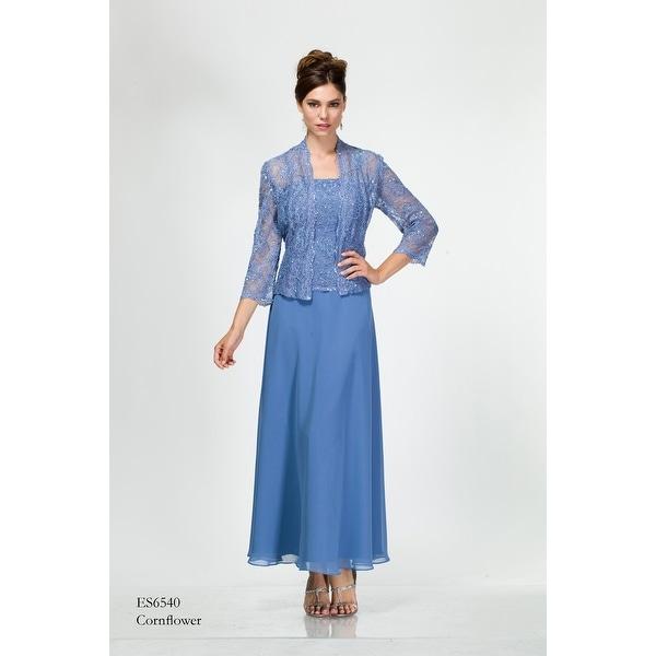 Emma Street Evening Gown