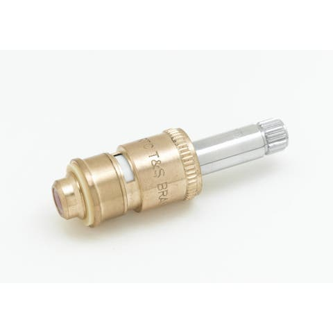 T and S Brass 011311-25 Cerama Cartridge with Check Valve RTC -Less Bonnet