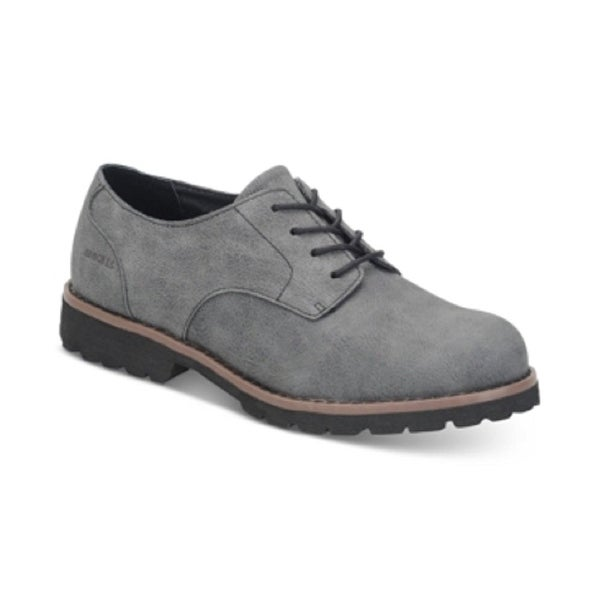 B.O.C Mens deimos Lace Up Casual Oxfords