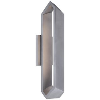 Kovacs P1205-295-L LED Outdoor ADA Wall Sconce from the Pitch Collection