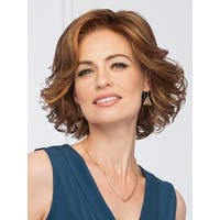 High Impact Large by Gabor - Synthetic, Capless Wig
