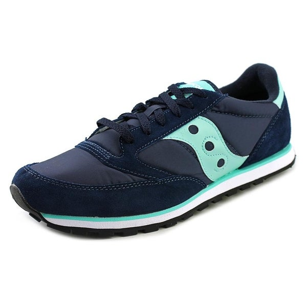 Saucony Jazz Lowpro Round Toe Synthetic Sneakers