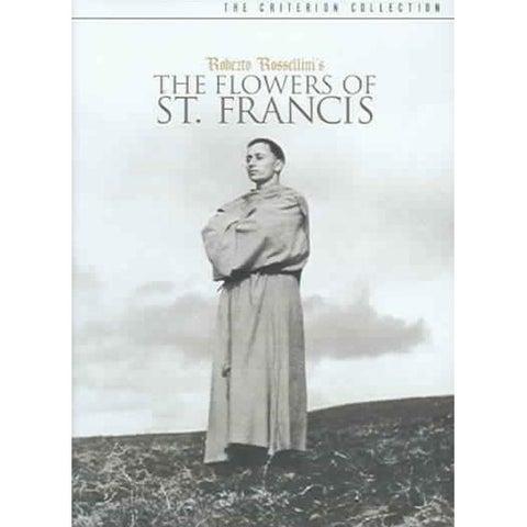 Francesco, Giullare Di Dio - DVD