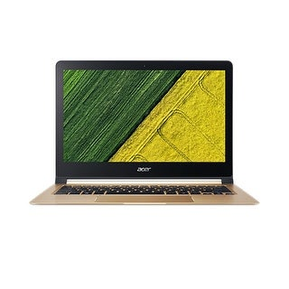 Acer Swift 7 SF713-51-M90J Notebook NX.GK6AA.001 Swift SF713-51-M90J 13.3 Inch LCD Notebook