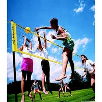 Park and Sun Spectrum Portable Volleyball System