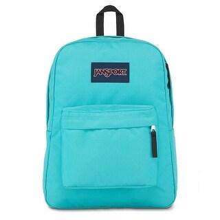JanSport T501 SuperBreak Authentic School Backpack - OS (T5015M5 Deep Gray)