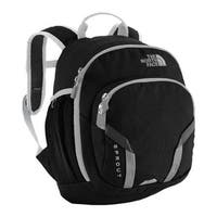 The North Face Children's Sprout Backpack TNF Black/High Rise Grey - US Children's Child (Length None)