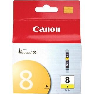 ChromaLife 100 Dye Ink Cartridge for Photo Printers Yellow