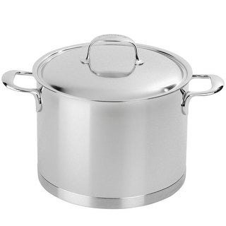 Link to Demeyere Atlantis Stainless Steel Stock Pot - Stainless Steel Similar Items in Cookware