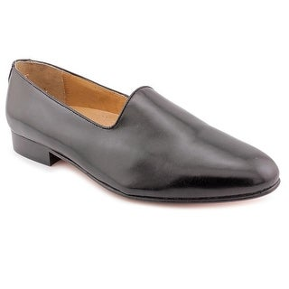 Giorgio Brutini Crawley Round Toe Leather Loafer