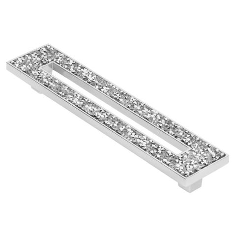 Wisdom Stone 4104128 Carraway 5 Inch (128 mm) Center to Center Bar Cabinet Pull