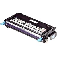 Dell H513C Dell H513C Toner Cartridge - Cyan - Laser - 9000 Page - 1 Pack