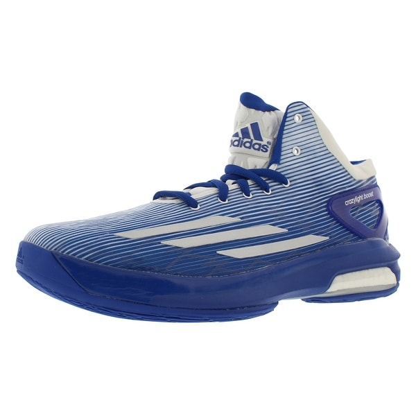 Adidas AS Crazylight Boost Rubio Basketball Men's Shoes - 12.5 d(m) us