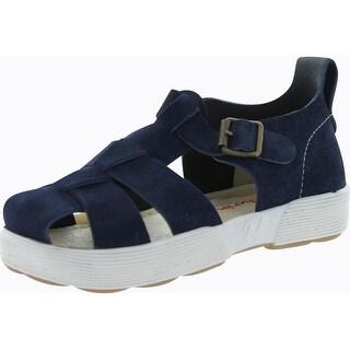 Naturino Boys 2442 Casual Sandals - Navy - 29 m eu / 11-11.5 m us little kid