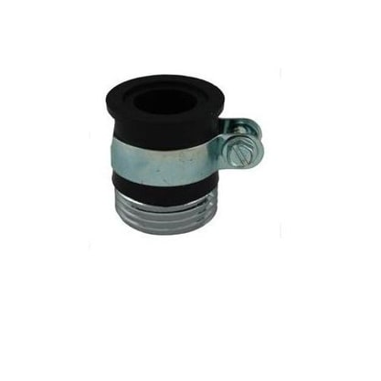 "Plumb Pak PP800-30 Adapter Male 3/4"" Hose Connector"