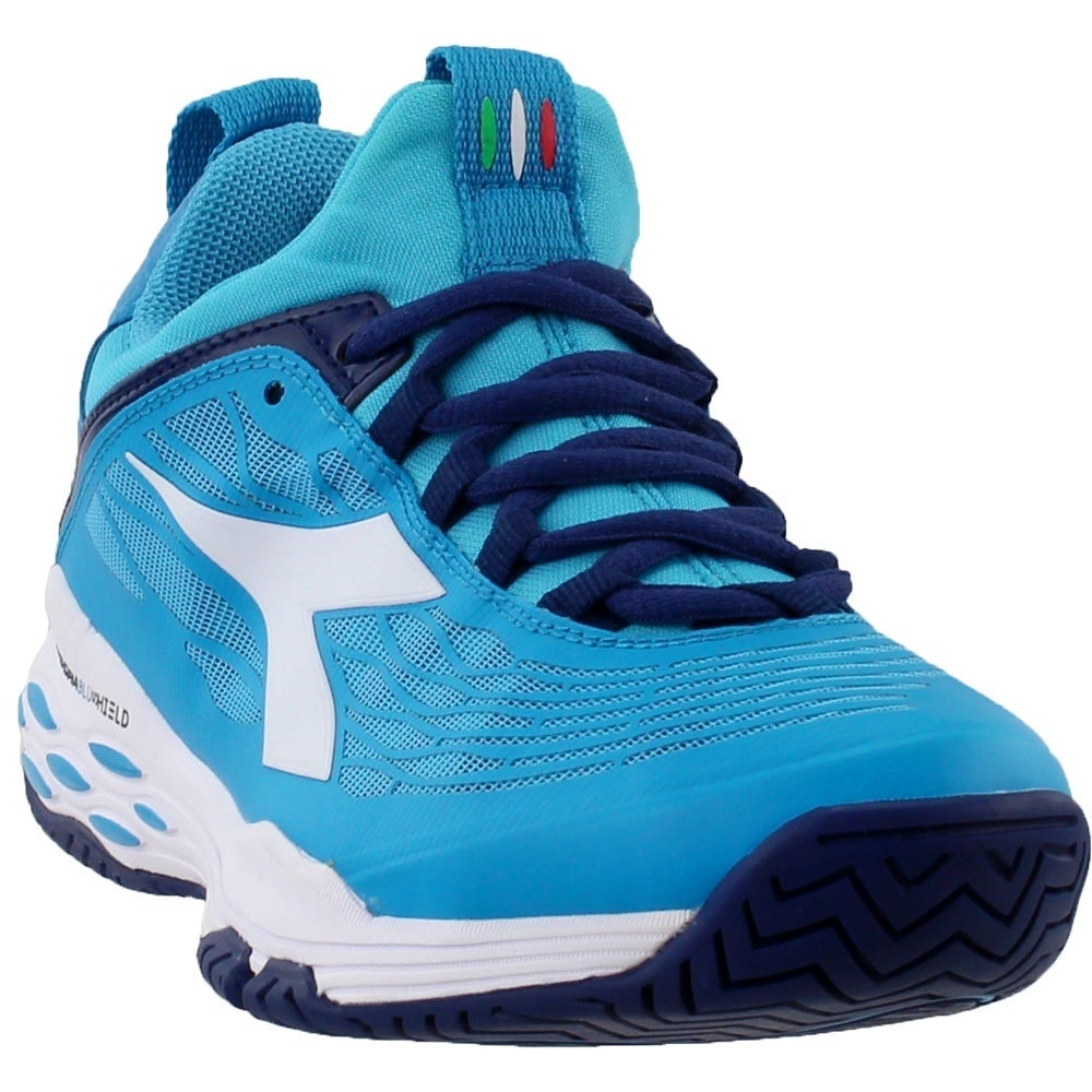 9d30bb0ae4 Buy Diadora Men's Athletic Shoes Online at Overstock   Our Best ...