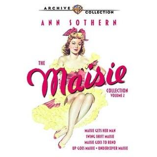 Maisie Collection, The: Volume 25 Dvd Set DVD Movie 1942-47