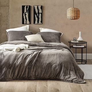 Link to Coma Inducer® Oversized Comforter - UB-Jealy - Mocha Black Similar Items in Canvas Art