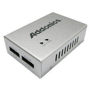 Addonics NAS40ESU Addonics NAS 4.0 Adapter - Gigabit Ethernet - 16 x Storage Device