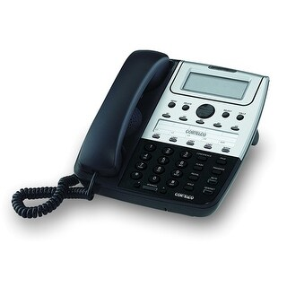 Cortelco ITT-2740 7 Series 4-Line Telephone