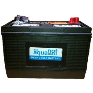 Zoeller 10-0761 Aquanot 12V Deep Cycle 83AH Wet Battery
