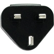 OEM BlackBerry Charger UK International Adapter Clip
