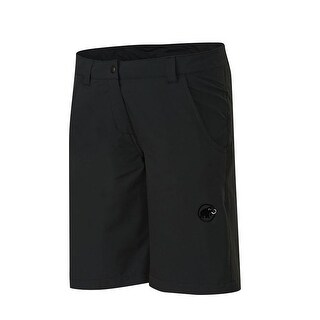 Mammut Hiking Shorts Womens