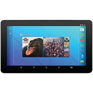"Ematic Android 5.1 Lollipop Egq223 10.1"" 16 Gb Tablet"