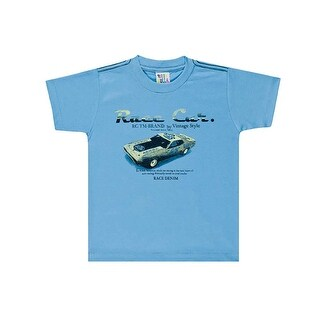Toddler Boy Shirt Little Boys Graphic Tee Pulla Bulla Sizes 1-3 Years (More options available)