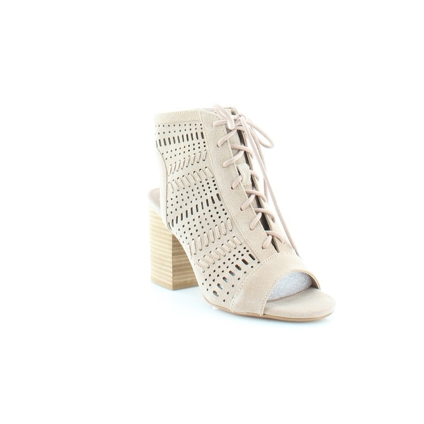 01aff00f01a Shop Steve Madden Gavell Women's Heels Camel - Free Shipping Today ...