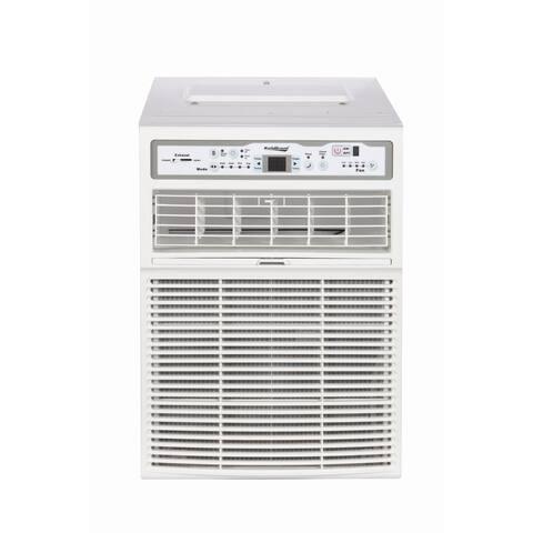Koldfront CAC10000W 10000 BTU 115V Casement Air Conditioner with