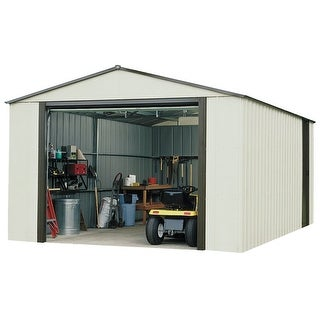 Tool storage sheds shop the best deals for nov 2017 for 14 wide garage door