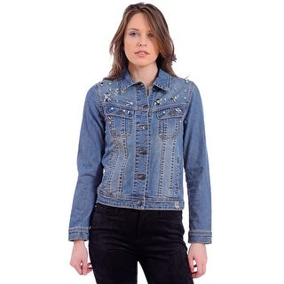 Lola Gabriella-EWB, The classic denim jacket
