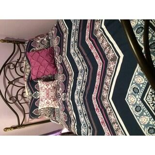 Intelligent Design Kinley 5-piece Comforter Set