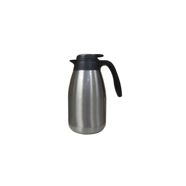 Thermos Stainless Steel Table Top Carafe Stainless Steel Table Top Carafe