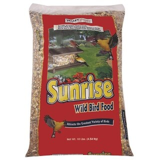 Valley Splendor 10Lb Sunrise Blend Seed