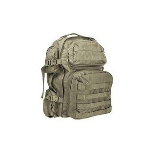 Tactical Back Pack - Urban Gray