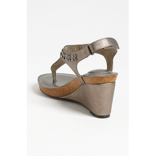 Me Too Women's Killian Wedge Sandal