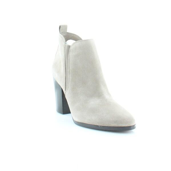 Michael Kors Brandy Ankle Bootie Women's Boots Dk Dune