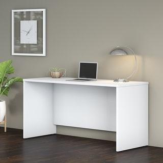 Studio C 60W x 24D Credenza Desk by Bush Business Furniture